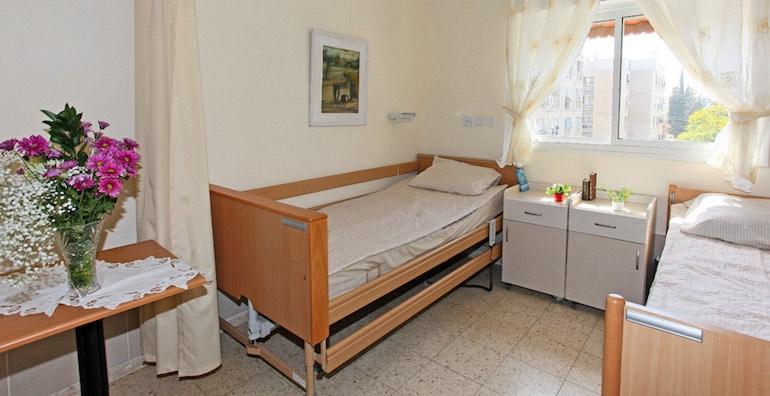 חדרי שינה שנותנים הרגשה של בית