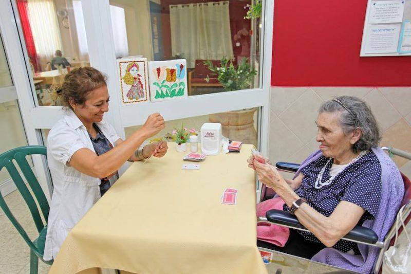 אפוטרופוס לקשיש - מידע מועיל להורים