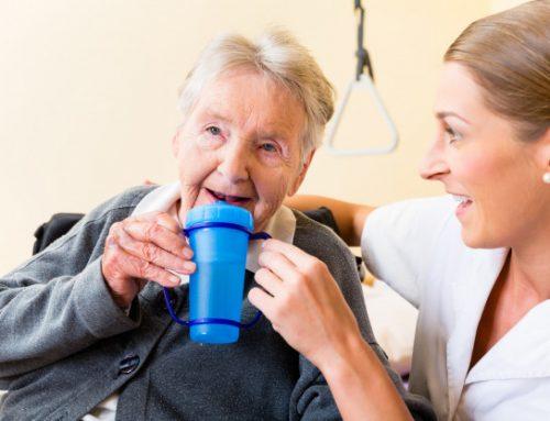 אחת ולתמיד: מטפל זר או בית אבות?